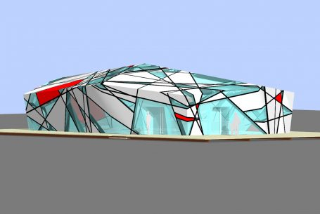 Pavillon Architektur + Design Festival